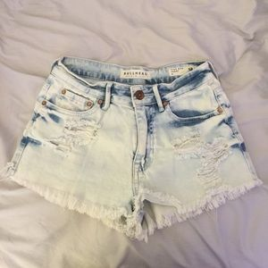 Bullhead Denim Co. Jean Shorts